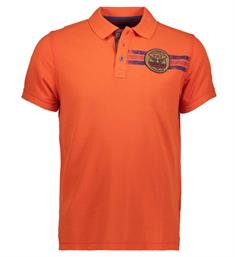 PME Legend Polo's Ppss185862 Rood