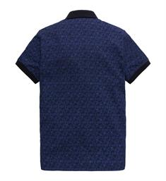 PME Legend Polo's Ppss191854 Navy