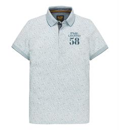 PME Legend Polo's Ppss193852 Wit