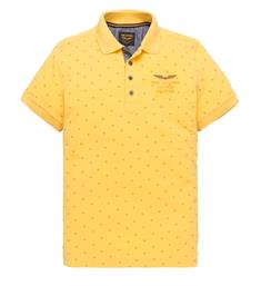 PME Legend Polo's Ppss193853 Geel