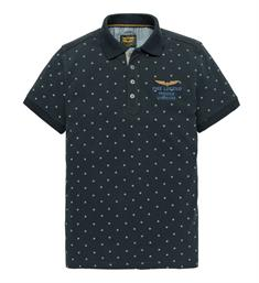 PME Legend Polo's Ppss193853 Navy