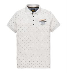 PME Legend Polo's Ppss193853 Wit