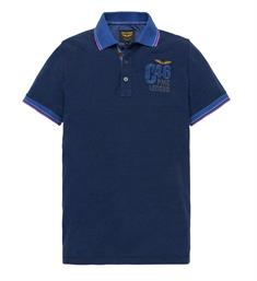 PME Legend Polo's Ppss193856 Navy