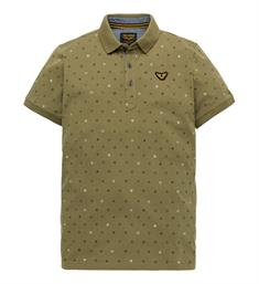 PME Legend Polo's Ppss193858 Olijf