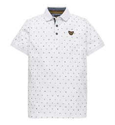 PME Legend Polo's Ppss193858 Wit
