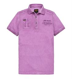 PME Legend Polo's Ppss194860 Paars