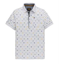 PME Legend Polo's Ppss194868 Wit