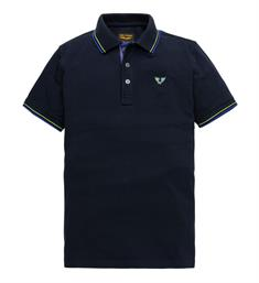 PME Legend Polo's Ppss194869 Navy