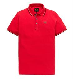 PME Legend Polo's Ppss194869 Rood