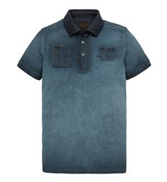 PME Legend Polo's Ppss194877 Navy