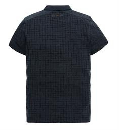 PME Legend Polo's Ppss195850 Navy