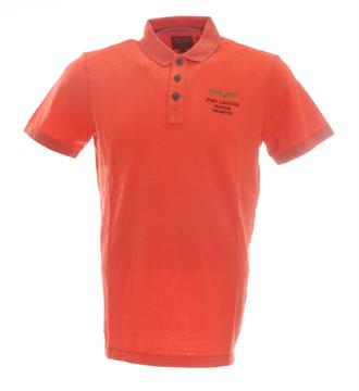 PME Legend Polo's Ppss73857 Rood