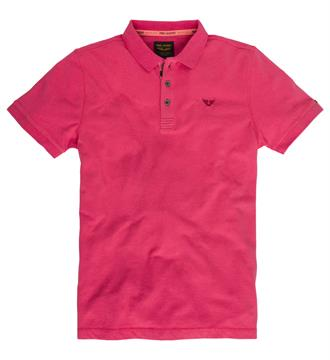 PME Legend Polo's Ppss73862 Wijnrood