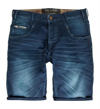 PME Legend Shorts Psh72656 Blue denim