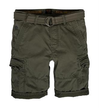 PME Legend Shorts Psh74651 Army