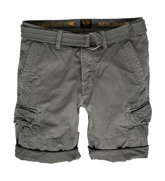 PME Legend Shorts Psh74651 Grijs
