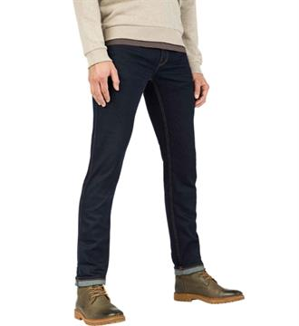 PME Legend Slim jeans Ptr120-rnd Blue denim