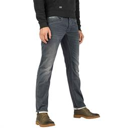PME Legend Slim jeans Ptr975-mdg Grey denim