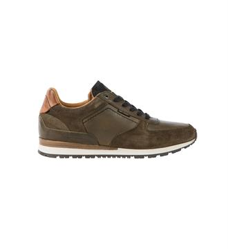 PME Legend Sneakers Pbo175007 Army
