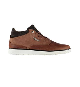 PME Legend Sneakers Pbo176008 Cognac