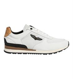 PME Legend Sneakers Pbo191036 Wit