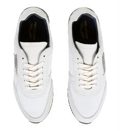 PME Legend Sneakers Pbo192027 Wit