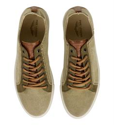 PME Legend Sneakers Pbo192029 Army