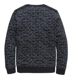 PME Legend Sweatshirts Psw191410 Navy
