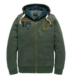 PME Legend Sweatshirts Psw195409 Army