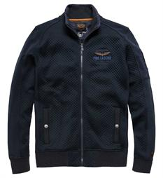 PME Legend Sweatvesten Psw175400 Navy