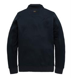 PME Legend Sweatvesten Psw195404 Navy