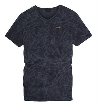 PME Legend T-shirts Navy