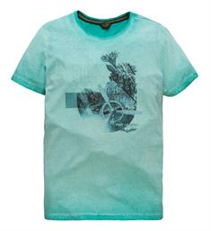 PME Legend T-shirts Ptss183514 Mint