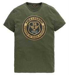 PME Legend T-shirts Ptss186571