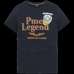 PME Legend T-shirts Ptss194532
