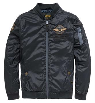 PME Legend Winterjassen Pja175121 Navy
