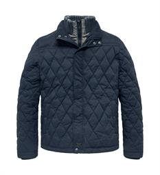 PME Legend Winterjassen Pja176110 Navy