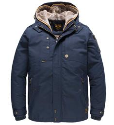 PME Legend Winterjassen Pja186106 Navy