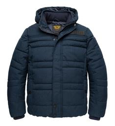 PME Legend Winterjassen Pja195125 Navy