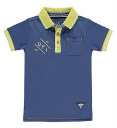Quapi Polo's Freddy Navy