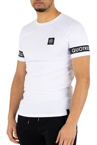 quotrell Korte mouw T-shirts Sergeant th00016