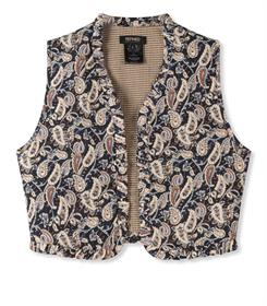 Refined department Gilets R21094577 suzy