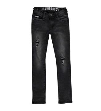 Retour Skinny jeans Alice 311 Black denim