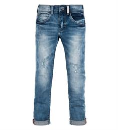 Retour Skinny jeans Laurent 310 Blue denim
