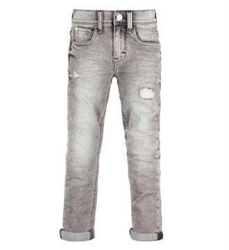 Retour Skinny jeans Michael 313 Grey denim