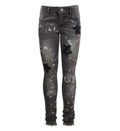 Retour Skinny jeans Philippa 304 Black denim
