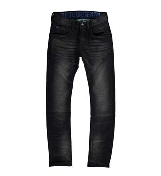 Retour Slim jeans Kelto 313 Black denim