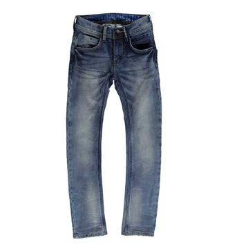Retour Slim jeans Luigi 323 Blue denim