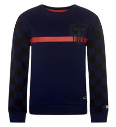 Retour Sweatshirts Mark 706 Navy