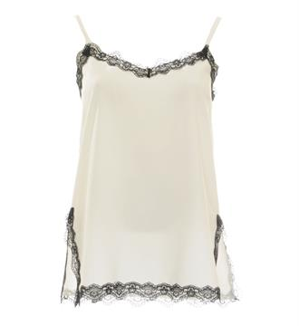 Sisters Point Singlets Nory Off white